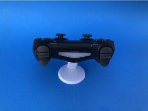 Suport montare 1 Controllere PS4 BAZA LATA - 3D Print. Printeaza-ti proiectul 3d tau sau alege dintre proiectele special culese pentru tine.