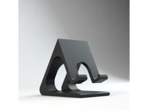 Suport Telefon iPhone 6- 3D Print. Printeaza-ti proiectul 3d tau sau alege dintre proiectele special culese pentru tine.