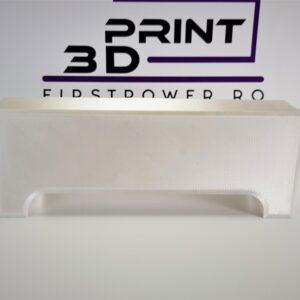 carcasa ceas digital 3D PRINT FirstPower.ro Printare / Imprimare 3d pentru oricine Bucuresti